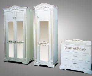 Set de mobilă corp